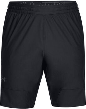 Under Armour Raid 2.0 Short Herren schwarz