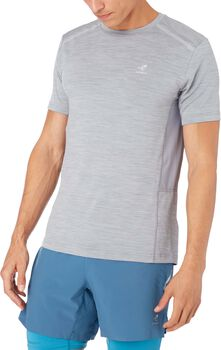 ENERGETICS Aino II T-Shirt Herren grau