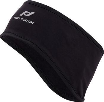 PRO TOUCH Mono III Stirnband schwarz