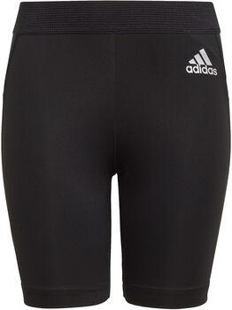 adidas Techfit Short Tights schwarz