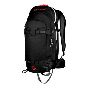 MAMMUT Pro Protection 3.0 Airbag 35 Liter Lawinenrucksack  schwarz