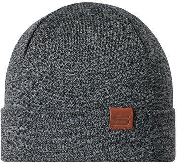Stöhr Vur Mütze schwarz