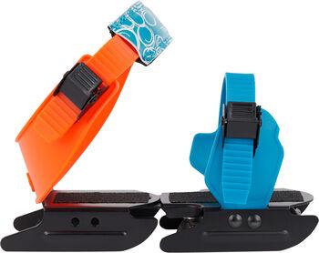 TECNOPRO Double Runner Doppelkufengleiter blau