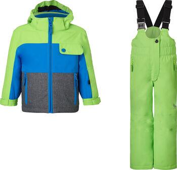 McKINLEY Snow Star Finlay & Tyler Skianzug Jungen grün
