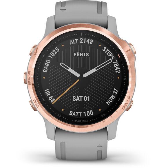 Fenix 6S Sapphire Pulsuhr