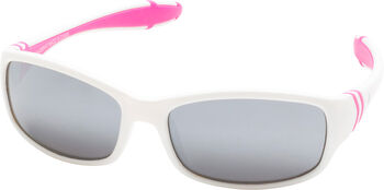 FIREFLY  Flexion SportyKinder Sonnenbrille weiß