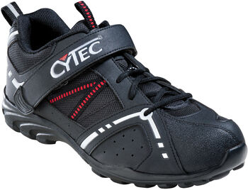 Cytec Touring Comp Fahrradschuhe schwarz