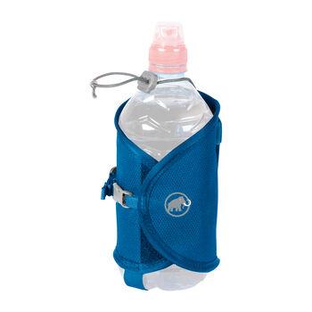 MAMMUT Add-on Bottle Holder Flaschenhalter blau