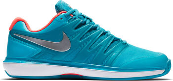 Nike Court Air Zoom Prestige Tennisschuhe Damen blau
