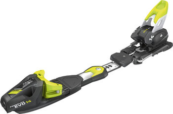 Head Freeflex Evo 14 Skibindung cremefarben