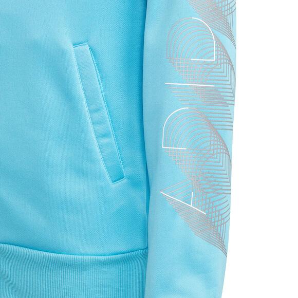 Hooded Polyester Trainingsanzug