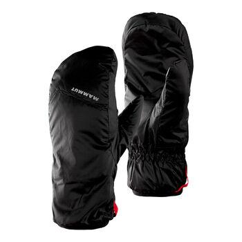 MAMMUT Handschuhe Thermo Mitten schwarz