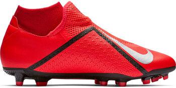 Nike Phantom 3 Academy DF MG Nockenfußballschuhe Herren orange