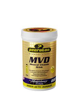 Peeroton Mineral Vitamin Drink Johannisbeere 300g schwarz