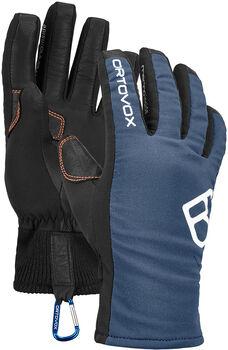 ORTOVOX Tour Glove M Tourenhandschuhe blau