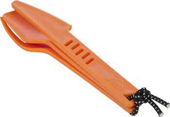 McKINLEY Cutlery PP Besteck orange