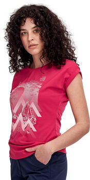 MAMMUT Mountain Damen pink