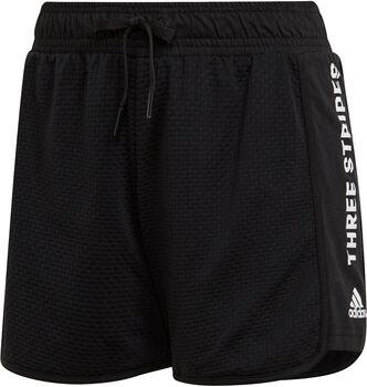 ADIDAS Sport ID Shorts Damen schwarz