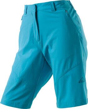 McKINLEY Manika Shorts Damen blau