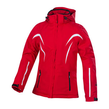 Sportalm Elements Skijacke Damen rot