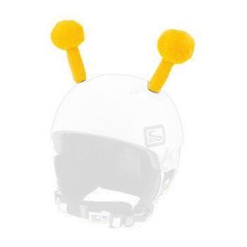 NOBRAND Crazy Usi Helm-Ohren gelb