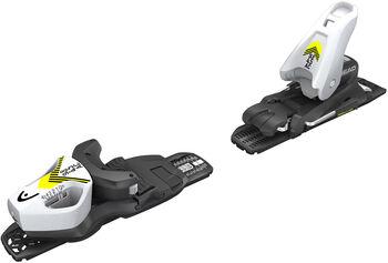 TYROLIA SLR 4.5 GW AC Skibindung weiß