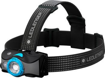 LedLenser MH7 Stirnlampe schwarz