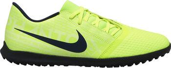 Nike Phantom Venom Club Turffußballschuhe Herren gelb