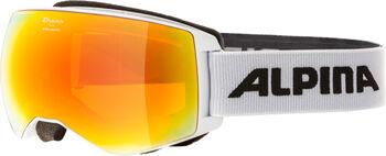 ALPINA Naator HM Skibrille weiß