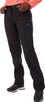 McKINLEY Shalda II Softshellhose Damen schwarz