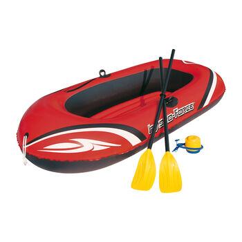 Bestway Hydro Force Raft Schlauchbootset rot