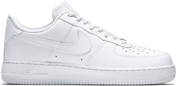 Nike Air Force 1´07 Herren weiß