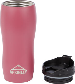 McKINLEY Thermobecher rot