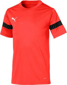 Puma ftblPLAY Fußballtrikot rot