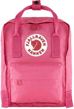 Fjällräven Mini Freizeitrucksack pink