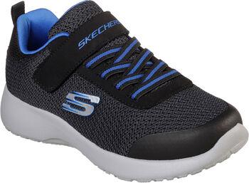 Skechers Dynamight Ultra Torque Fitnessschuhe schwarz