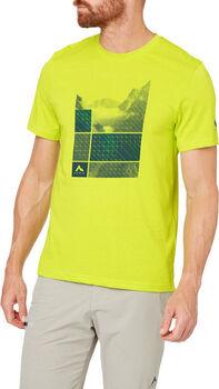 McKINLEY Kulma T-Shirt  Herren grün