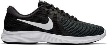 Nike Revolution 4 Laufschuhe Herren schwarz