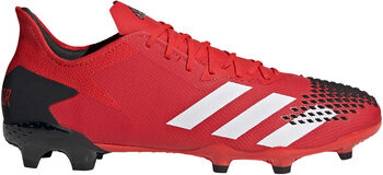 adidas Predator 20.2 FG Fußballschuhe Herren rot