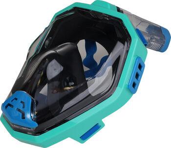 TECNOPRO FF10 C FullFace Maske blau