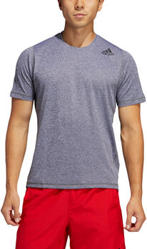ADIDAS FreeLift T-Shirt Herren grau