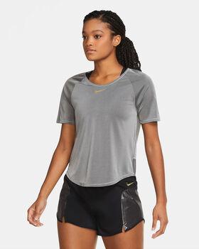Nike Icon Clash T-Shirt Damen