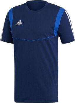 adidas Tiro 19 T-Shirt Herren blau