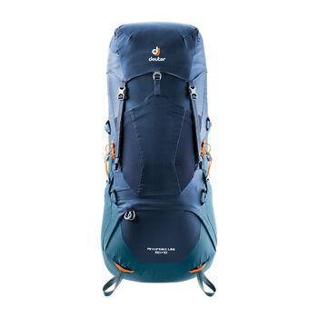 Deuter Aircontact Lite 50 + 10 Trekkingrucksack blau