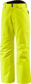 FIREFLY Tanner 720 Snowboardhose Jungen gelb