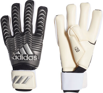 adidas Classic Pro Torwarthandschuhe weiß