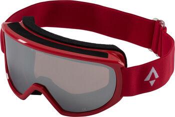 TECNOPRO Pulse 2.0 Mirror Skibrille rot