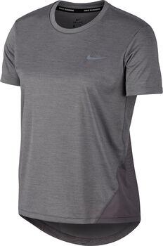 Nike Miler T-Shirt Damen pink