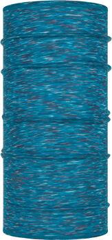 Buff Lightweight MerinoWool Jr. Multifunktionstuch blau