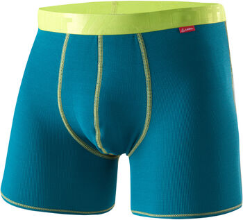 LÖFFLER Transtex® Light Boxershorts Herren grün